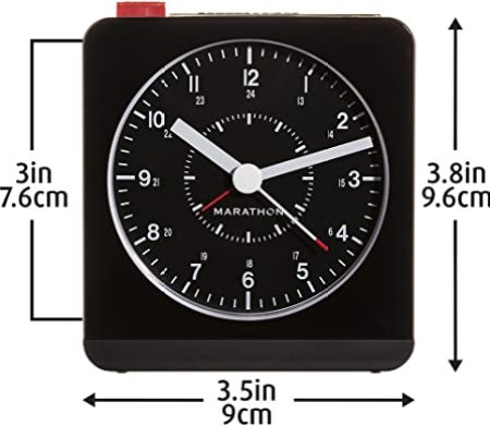 Marathon-Classic-Alarm-Clock-Reviews