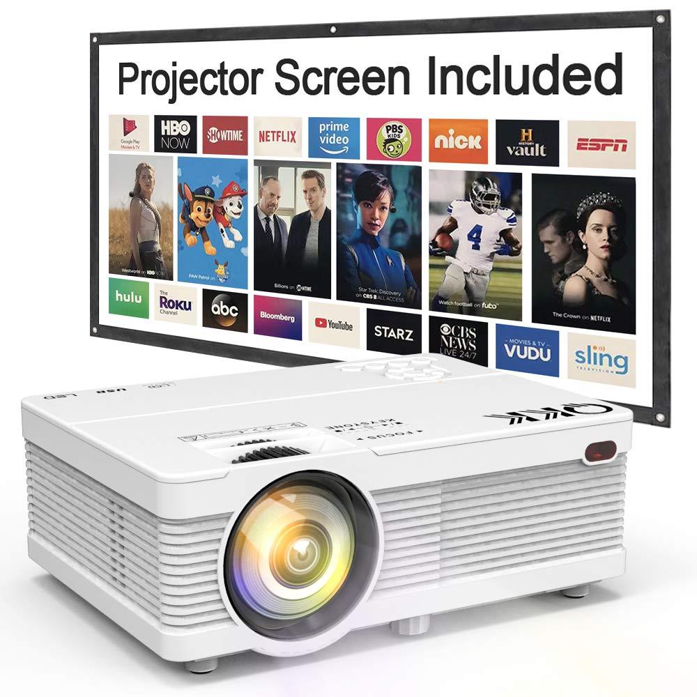 Projector Under $200