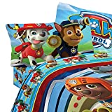 Paw Patrol Twin Sheet Set