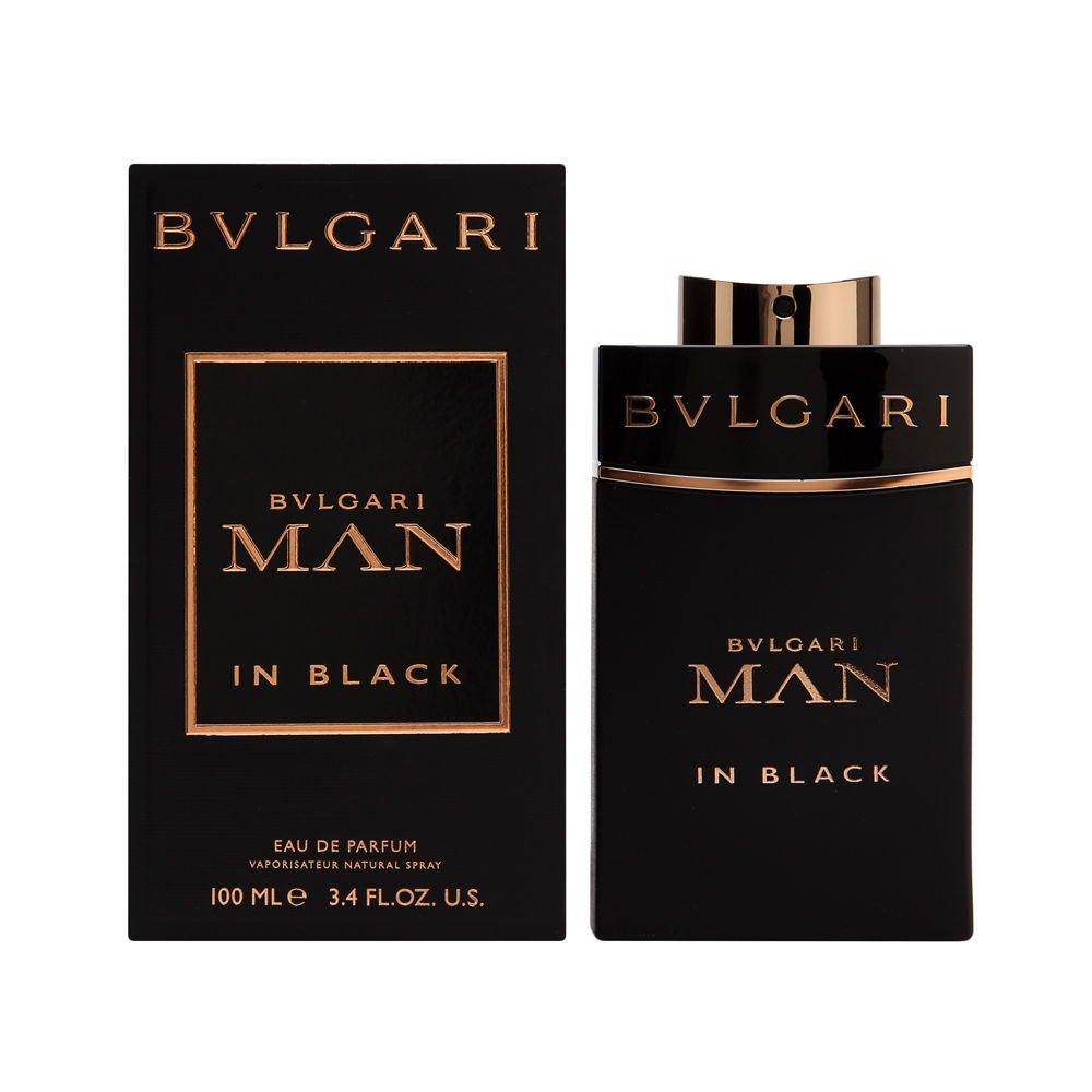 erkek kış parfümleri - man in black bvlgari
