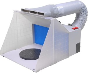 Best airbrush spray booth - AW
