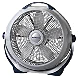 Lasko 3300 20in Wind Machine 3 Speed Cooling 3300 (Renewed)