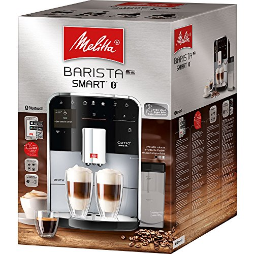 Melitta Barista Smart Coffee Machine