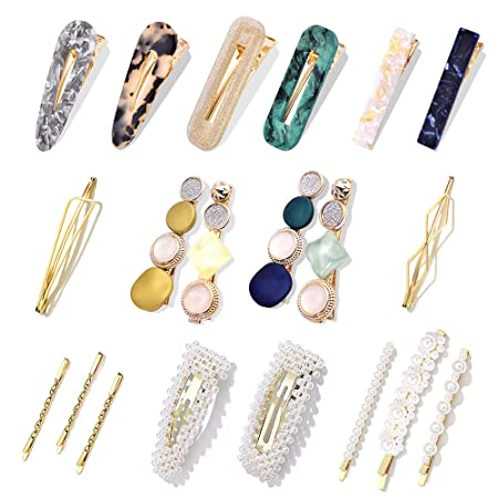 accessories amazon cute hair clips colorful