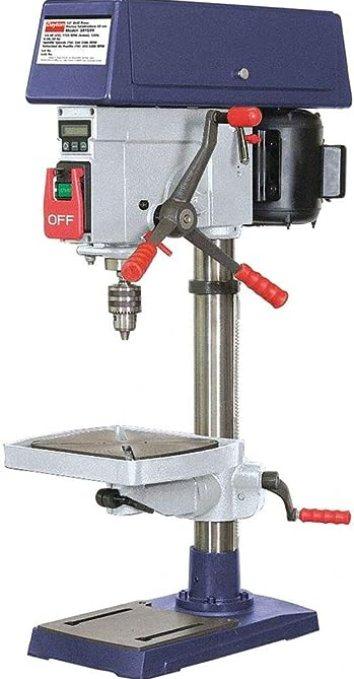 Dayton 38tg99 Bench Drill Press Belt