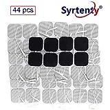 Syrtenty TENS Unit Pads 2x2 44 pcs Electrodes