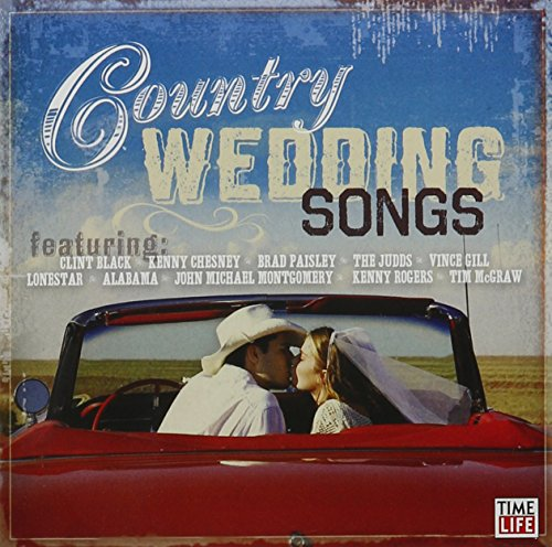 A List Of Country Songs For A Wedding First Dance : Heart