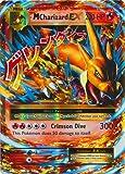 Pokemon - Mega-Charizard-EX (13/108) - XY Evolutions - Holo