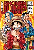 Weekly Shonen Jump Vol. 324: 05/07/2018