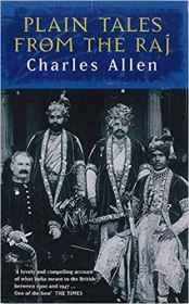 Image result for Plain Tales From The Raj: Images of British India in the 20th Century