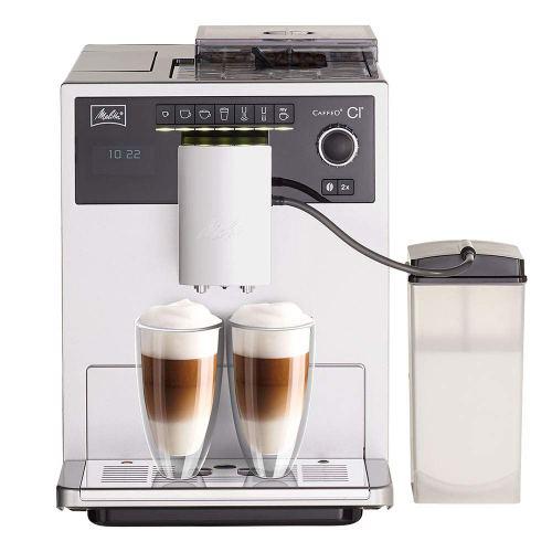 Machine Expresso Broyeur - Melitta Caffeo CI E970-101