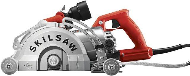 SKILSAW SPT79-00 Worm Drive Circular Saw