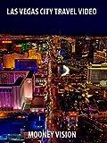 Las Vegas City Travel Video