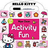Hello Kitty: Wipe Clean Activity Fun
