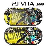 Skin Decal Cover Sticker for Sony PlayStation PS Vita Slim (PCH-2000) - Shin Megami Tensei Persona 4 P4