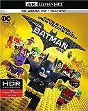 Lego Batman Movie, The (2017) (4K UHD/BD) [Blu-ray]