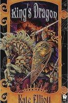 Kings Dragon Elliott cover