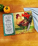 Abbey Gift God's Country Cutting Board