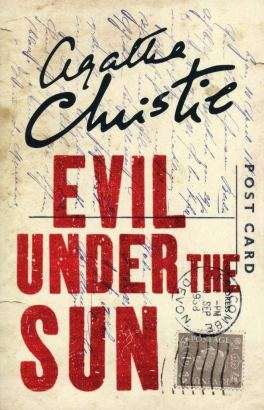 Buy Evil Under the Sun (Poirot) Book Online at Low Prices in India ...