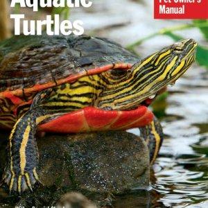 Aquatic Turtles (Complete Pet Owner's Manual) 15