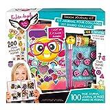 Fashion Angels Emoji Smash Journal Kit