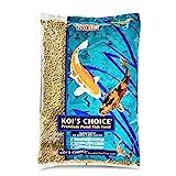 Kaytee Koi's Choice Premium Fish Food, 10-lb bag