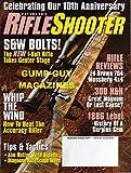 Petersen's Rifle Shooter Magazine September/October 2007