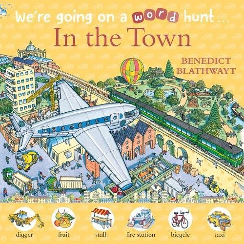 [libWC.BOOK] In the Town by Oxford University Press [W.O.R.D]