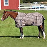 Product review for Baker Turnout Sheet 82 Original Plaid