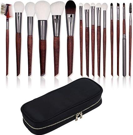 Makeup Brushes Travel Set Best