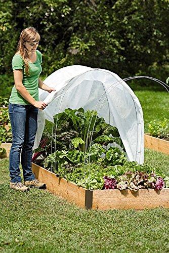 Hi-Rise-Super-Hoops-Tall-Garden-Fabric-Support-Frame-Set-of-6