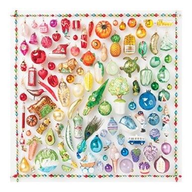 Galison-500-Piece-Rainbow-Ornaments-Christmas-Jigsaw-Puzzle-Holiday-Puzzle-with-Vibrant-Colors-735351740