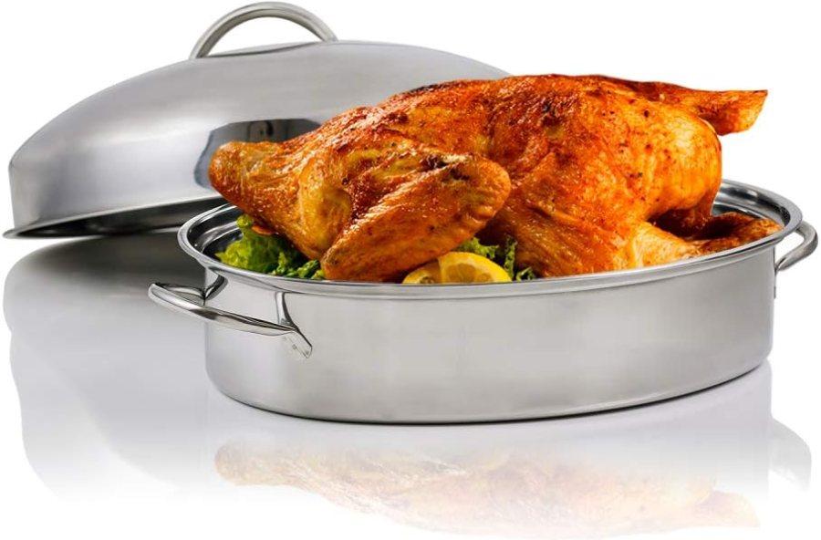 Best Pans for Roasting Vegetables