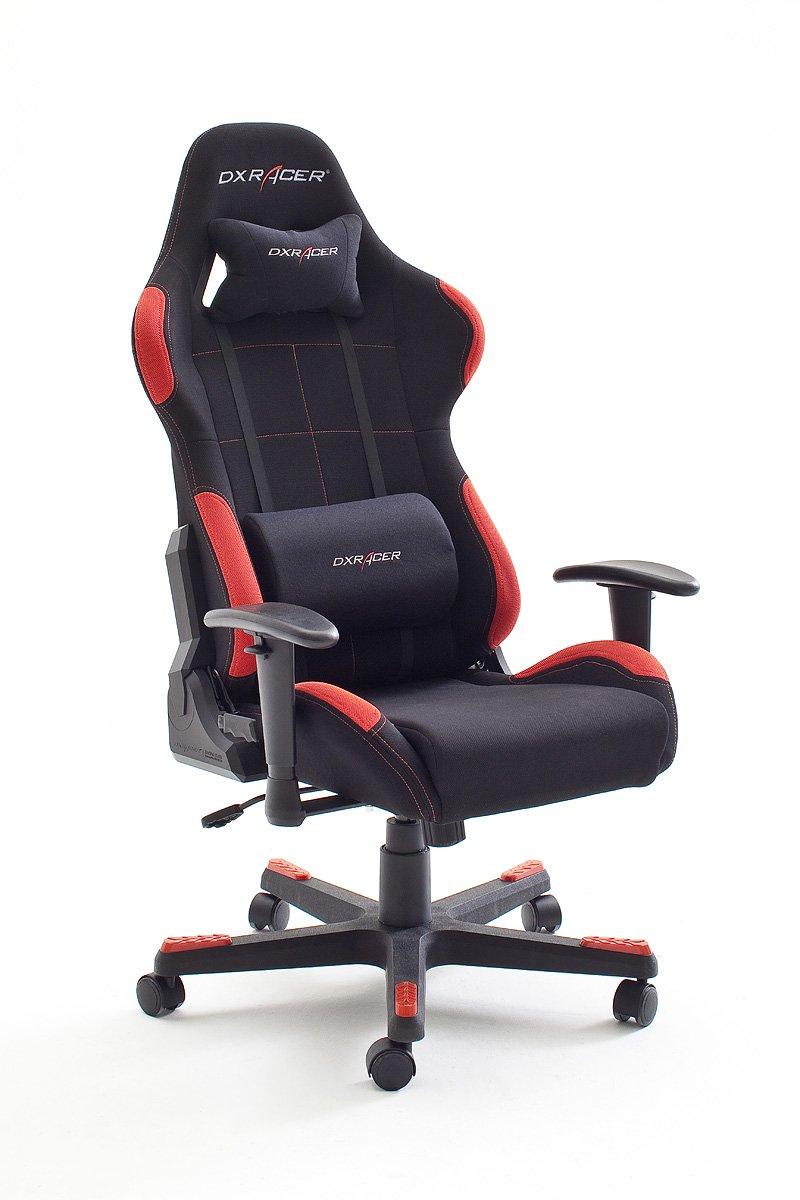 DX Racer 1 Gaming Stuhl Zum Vorzugspreis Bei Amazon