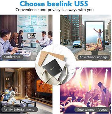 Intel-Core-i3-5005U-Processor-U55-Beelink-Mini-PC-Windows-10-Pro-8GB-RAM-128GB-SSD-4K-HD-Dual-HDMI-USB-30-Port-Dual-Band-WiFi-Gigabit-Ethernet-BT-42-8gb128GBintel-core-i3-5005U