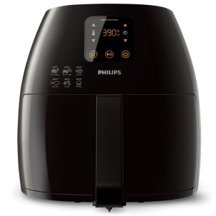 Philips Airfryer XL HD 9240 Review