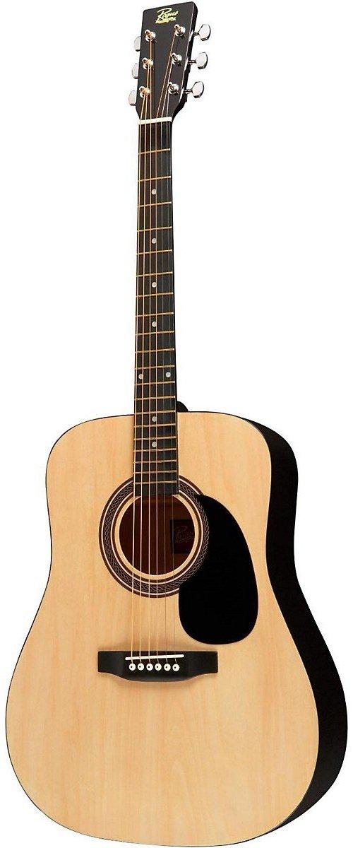 Rogue RA-090 Dreadnought Acoustic Guitar...