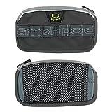 Amphipod Unisex Endurance Plus Pouch Slate/Steel