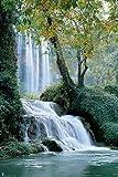 "Waterfall poster (24""x36"")"