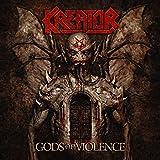 Gods of Violence cd/dvd deluxe