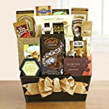 The Fanciful Gourmet Gift Basket