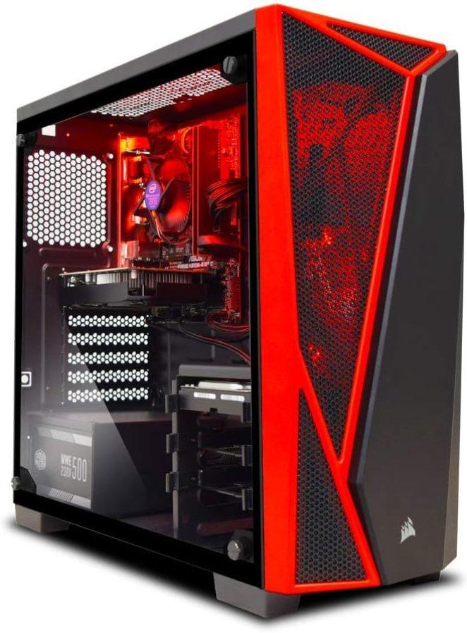 ADMi GAMING PC Intel Pentium
