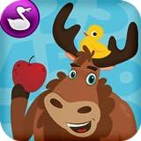 Moose Math - by Duck Duck Moose