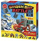 Klutz Smash Bot Battle