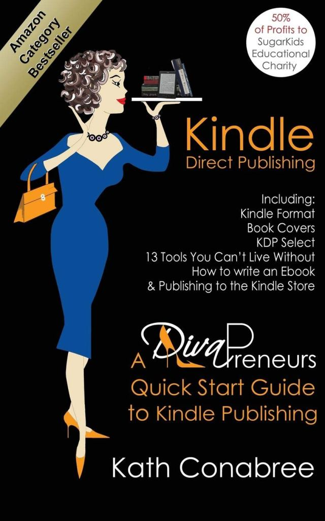 Kindle Direct Publishing. Kindle Format, Book Covers, Kdp Select