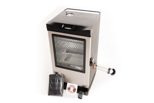 Masterbuilt 20077615 Digital Electric Smoker Black Friday 2019  Deal