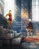 Final Fantasy CGC Huge Poster Tactics PS1 PS2 PSP Vita Nintendo DS GBA - FTA002 (24' x 36' (61cm x 91.5cm))