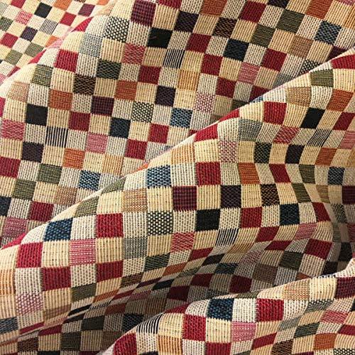 Telas para tapizar sillones