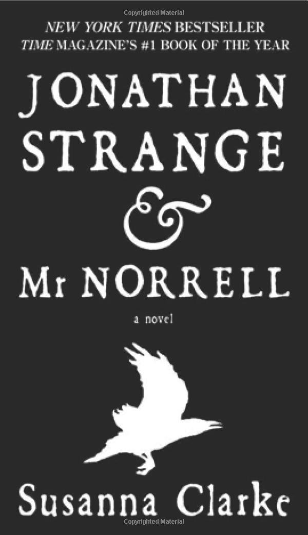 Buy Jonathan Strange & Mr. Norrell: A Novel Book Online at Low Prices in  India   Jonathan Strange & Mr. Norrell: A Novel Reviews & Ratings -  Amazon.in