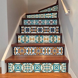 Top tile decals for stairs for 2019   Goriosi.com